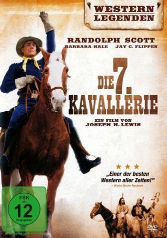 DVD »Die 7. Kavallerie«