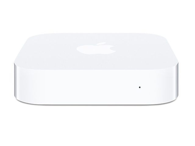 Apple WLAN Basisstation »Apple AirPort Express (MC414Z/A)«