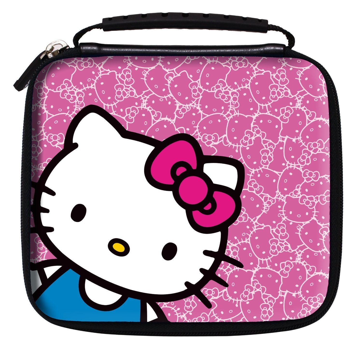 ASL Tasche Hello Kitty HK216 2DS »3DS«