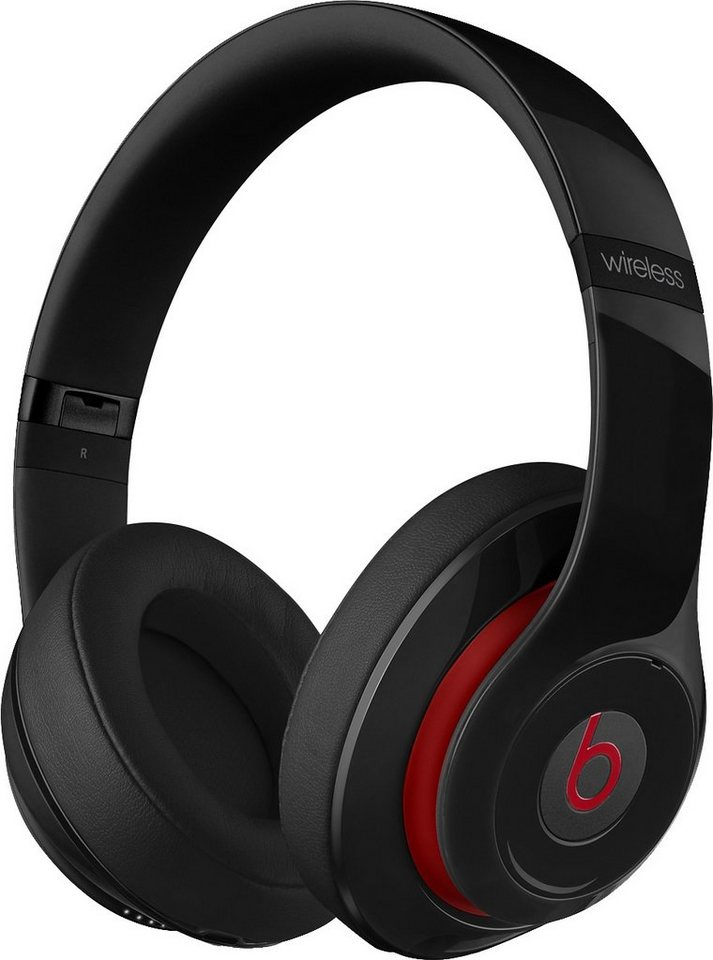Beats by Dr. Dre STUDIO WIRELESS Kopfhörer in schwarz