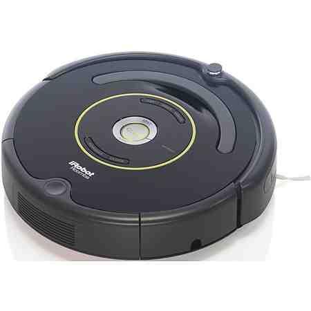 iRobot Saugroboter Roomba 650, beutellos