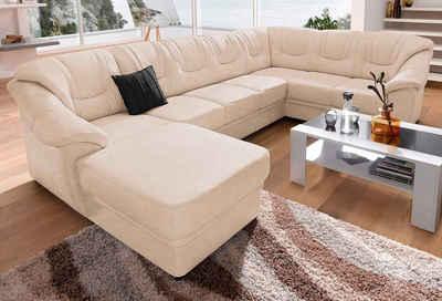Ledercouch beige  Ledersofa & Ledercouch online kaufen | OTTO