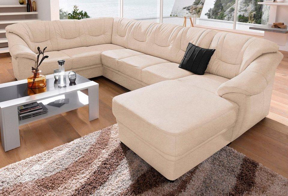 sit more wohnlandschaft wahlweise mit bettfunktion online kaufen otto. Black Bedroom Furniture Sets. Home Design Ideas
