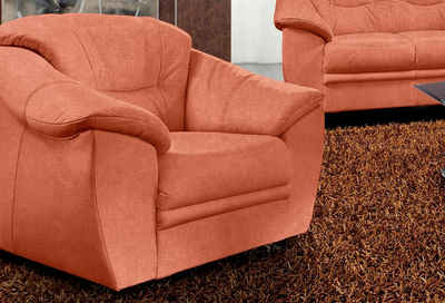 sit&more Sessel, inklusive Federkern