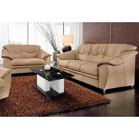 Möbel: Sofas & Couches: Couchgarnituren