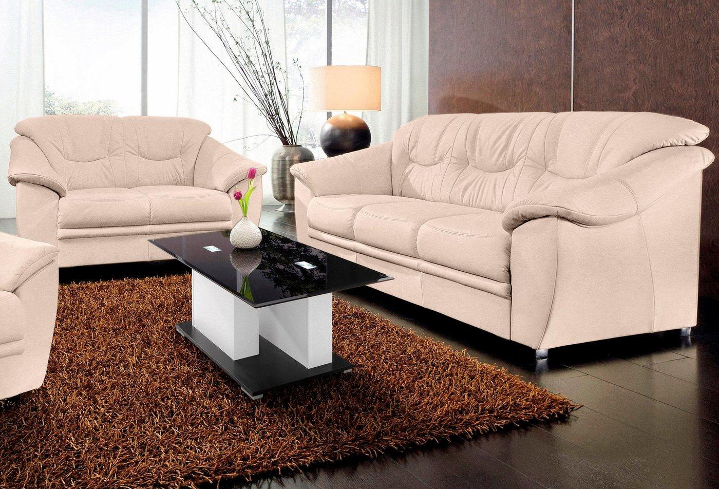 Sofas - sit more Garnitur (2 tlg.)  - Onlineshop OTTO
