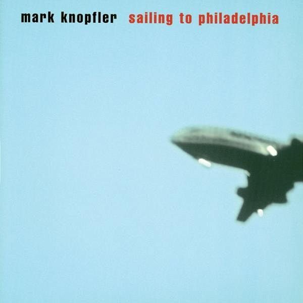 Audio CD »Mark Knopfler: Sailing To Philadelphia«