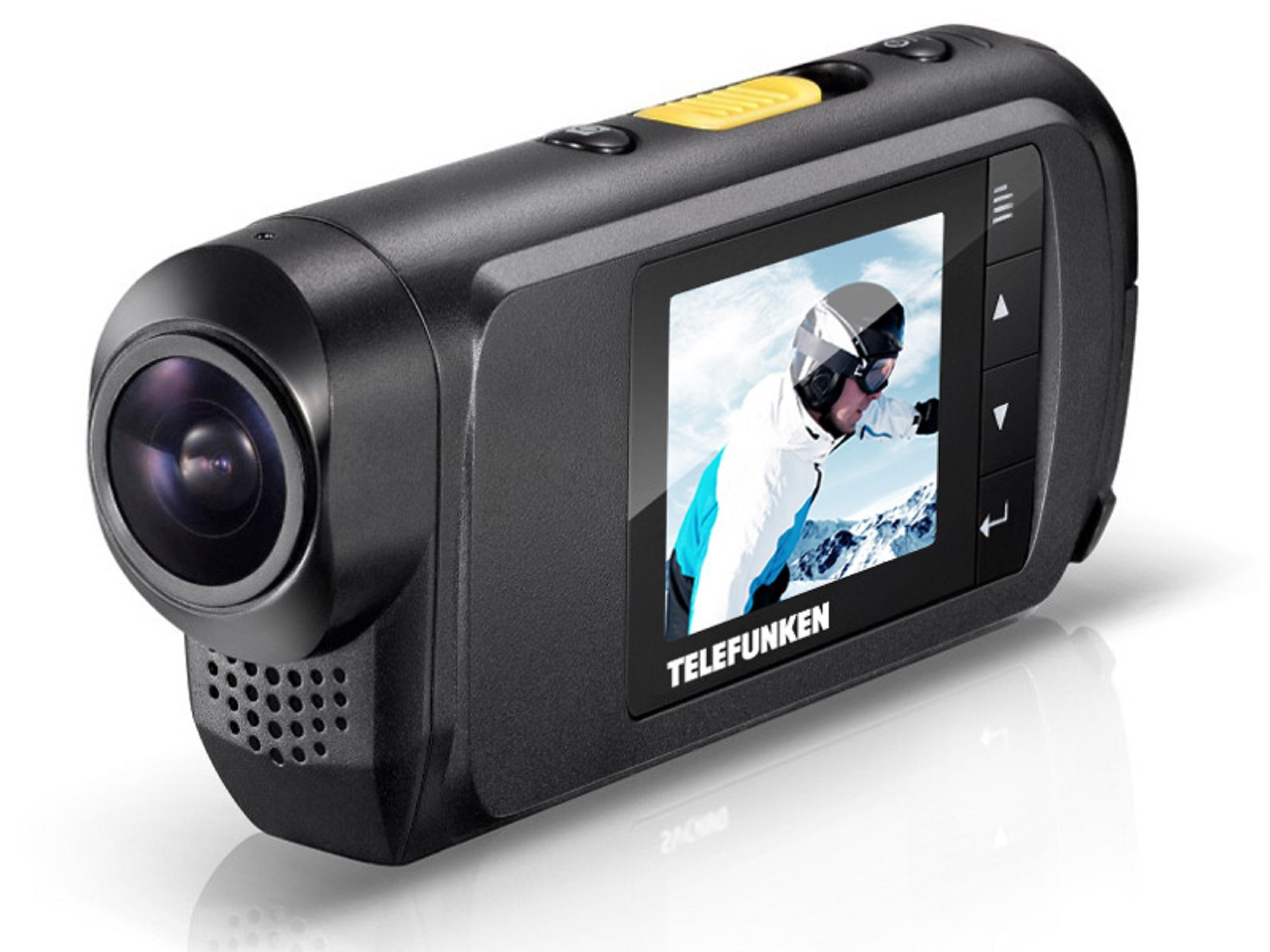 Telefunken Action Cam »FHD170/5 ULTIMATE«
