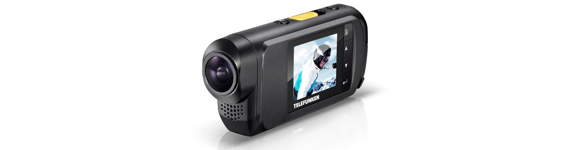 Telefunken Action Cam »FHD170/5 ULTIMATE«