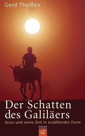 Broschiertes Buch »Der Schatten des Galiläers, Sonderausgabe«