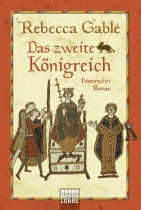 Broschiertes Buch »Das zweite Königreich«