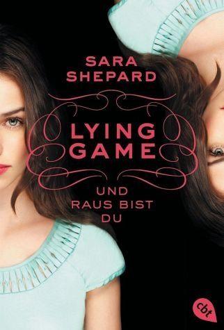 Broschiertes Buch »Und raus bist du / Lying Game Bd.1«