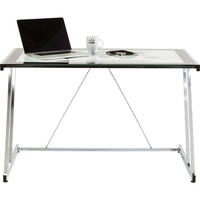 Schreibtische - KARE Schreibtisch »MUNDI«  - Onlineshop OTTO
