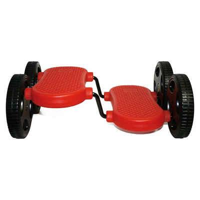 EDUPLAY Lernspielzeug »Pedalroller rot«
