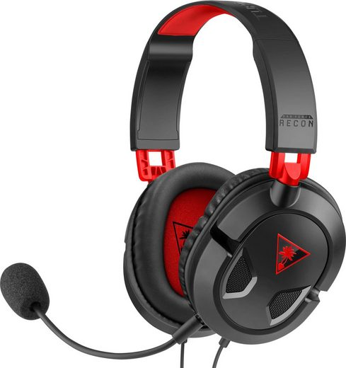 Turtle Beach »Recon 50« Gaming-Headset