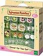 EPOCH Traumwiesen »Sylvanian Families Dinner for Two-Set« Puppenhausmöbel, Bild 4
