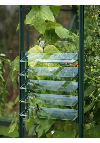 Vitavia Langas »Lamellenfenster« grün BxH: 61x...
