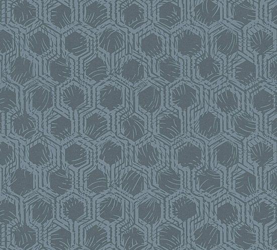 Architects Paper Vliestapete »Alpha«, glatt, grafisch, matt, glänzend, geometrisch