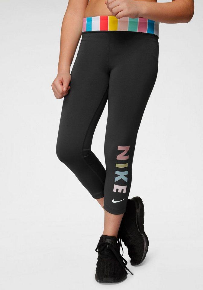 Nike 3/4-Leggings »NIKE GIRLS TRAINING 3/4 TIGHTS« | OTTO