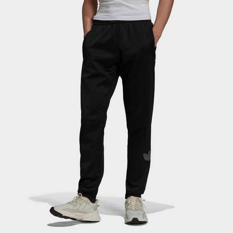 adidas Originals Sweathose »adidas SPRT Logo Jogginghose«