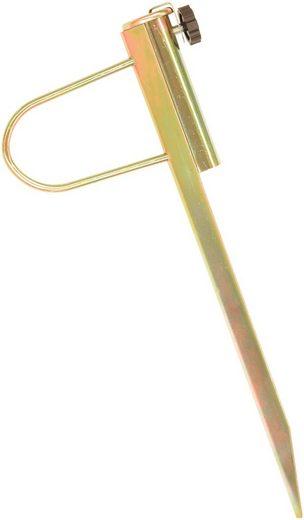 Schneider Schirme Schirmhalter, für Stöcke bis Ø 25 mm