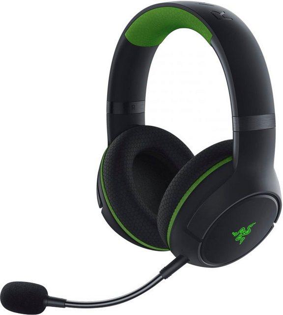 RAZER »Kaira Pro for Xbox« Gaming-Headset (Xbox Wireless, Bluetooth)