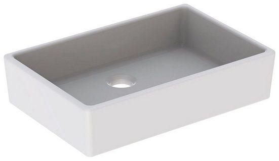 GEBERIT Waschbecken »Publica«, Breite 60 cm