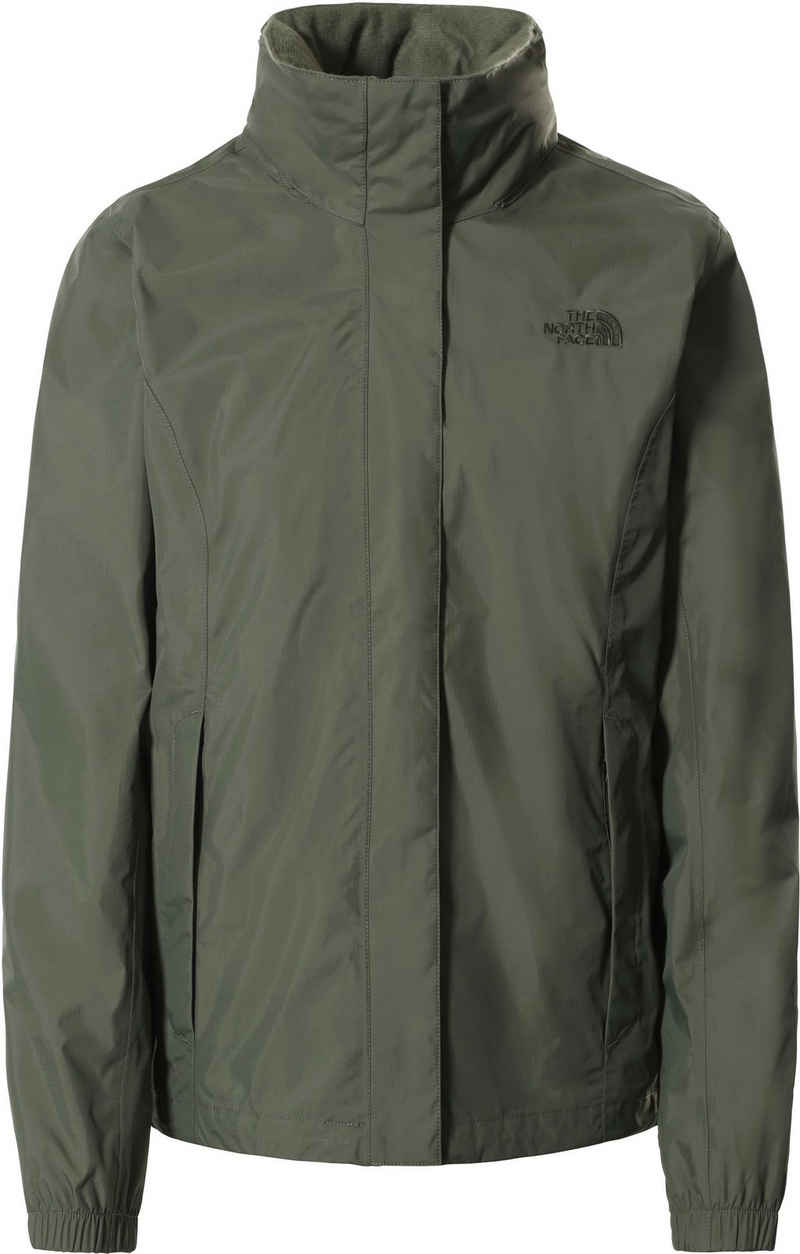 The North Face Funktionsjacke »RESOLVE 2«