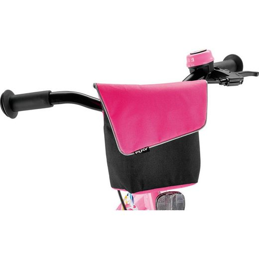 Puky Fahrradtasche »Lenkertasche LT 2 pink«