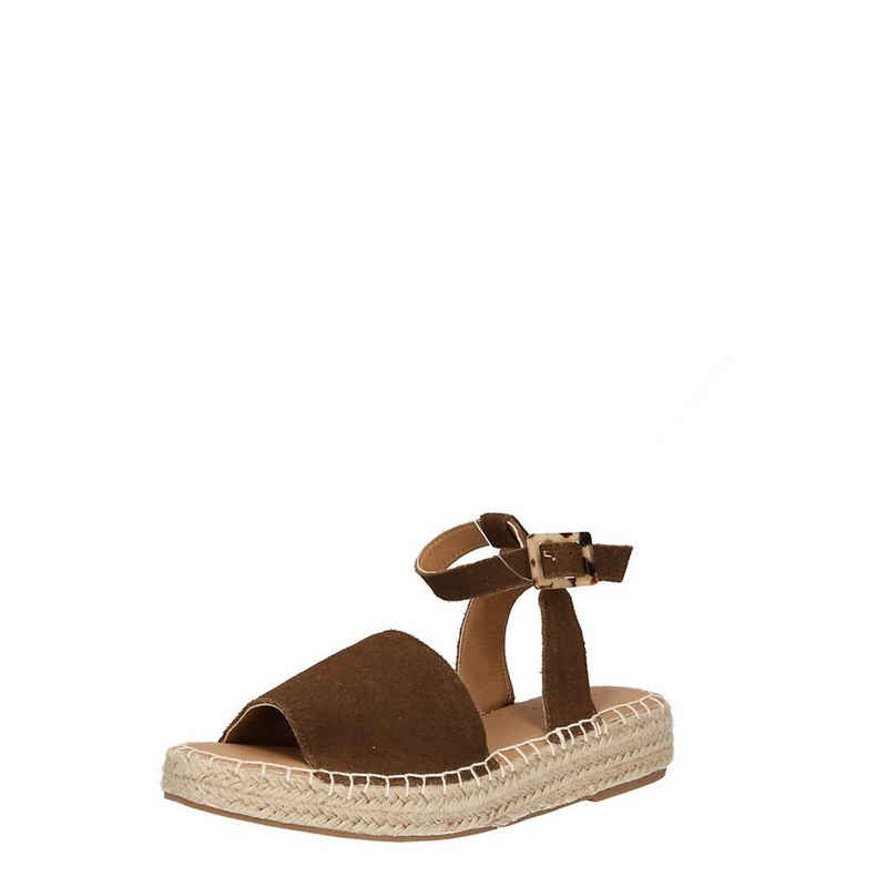 Esprit »sandale clara Klassische Sandalen« Riemchensandale