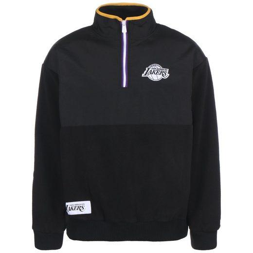 New Era Sweatshirt »Nba Los Angeles Lakers East/West Coast«
