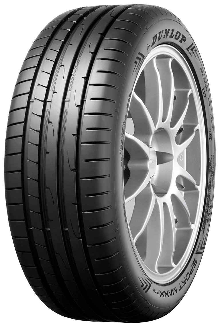 Dunlop Sommerreifen »Speed Maxx RT-2«