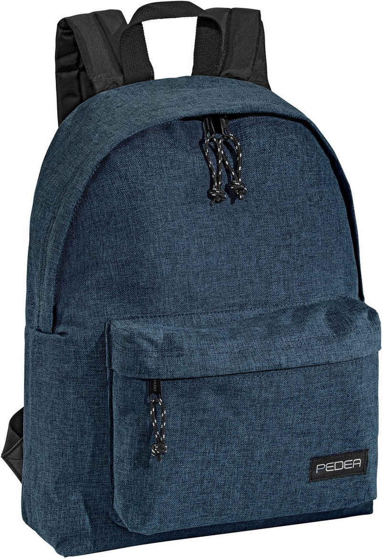 "PEDEA Notebooktasche »Rucksack 13,3"" (33,8cm) ""Style""«"