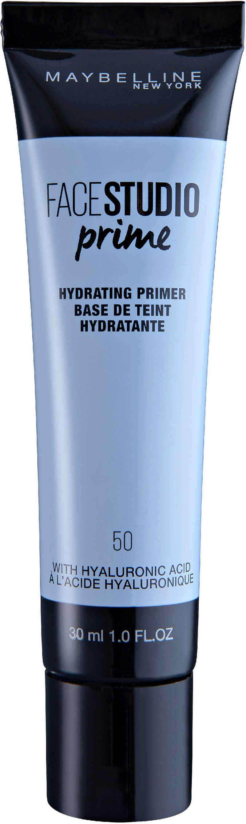 MAYBELLINE NEW YORK Primer »Facestudio Primer Hydration«