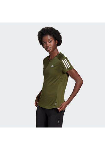 adidas Performance Marškinėliai »Own the Run T-Shirt«