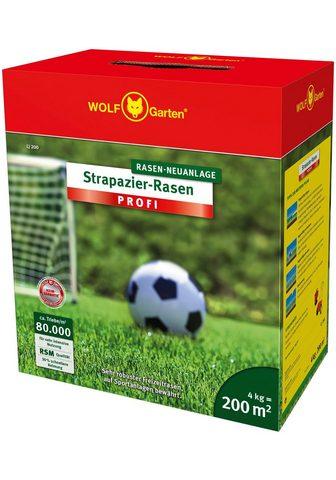 WOLF-Garten Rasensamen »LJ 200 Strapazier-Rasen PR...