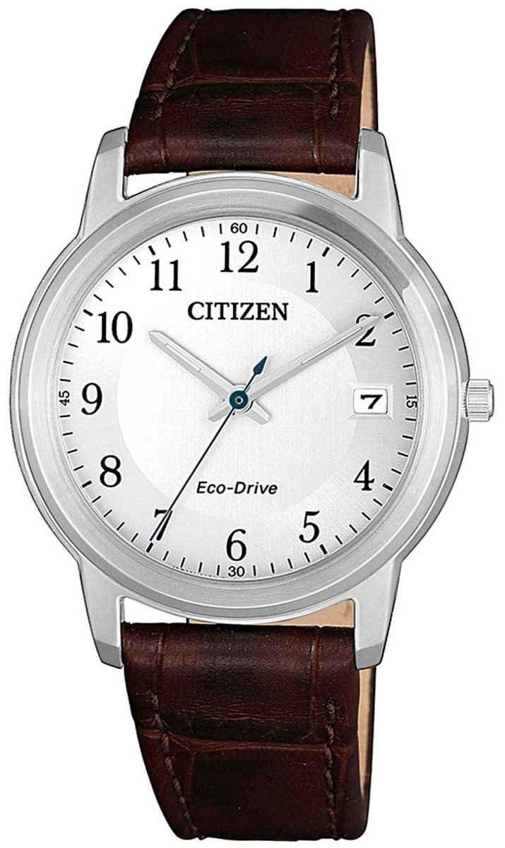 Citizen Quarzuhr »FE6011-14A«