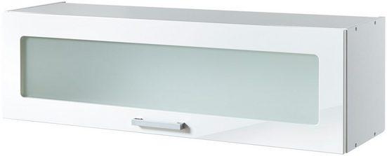 HELD MÖBEL Klapphängeschrank »Fulda, Breite 110 cm«