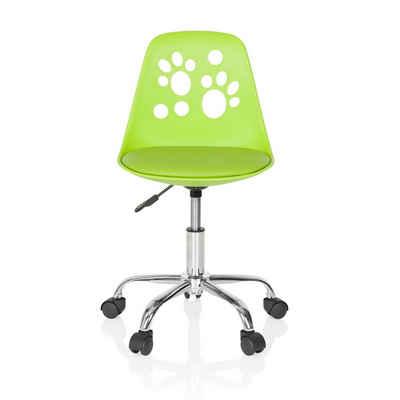 hjh OFFICE Drehstuhl »hjh OFFICE Kinderdrehstuhl FANCY I«