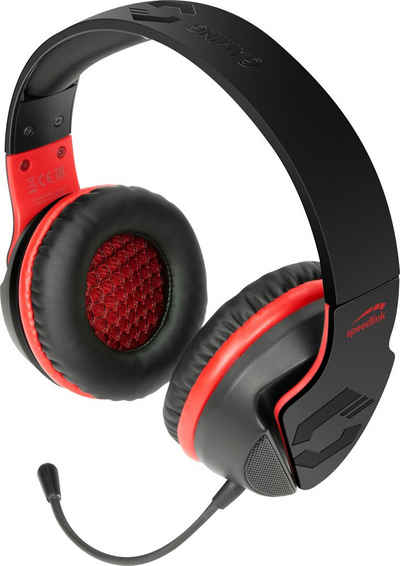 Speedlink »HADOW« Gaming-Headset