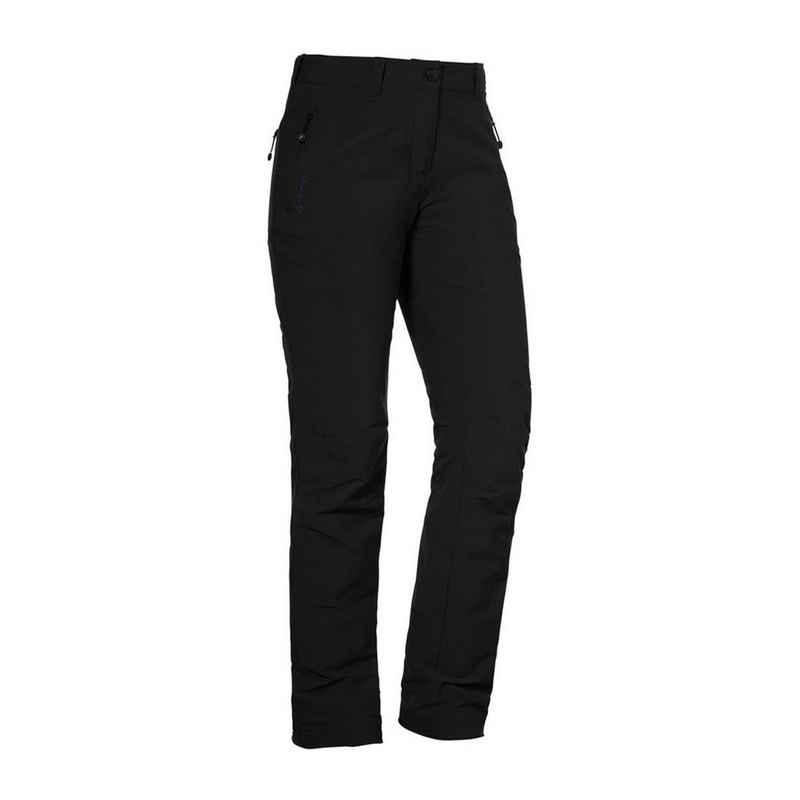 Schoeffel Jerseyhose »Damen Multifunktionshose Engadin«