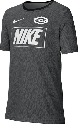 Nike Funktionsshirt »BOYS NIKE DRY TEE LEGANCY SOCCER JERSEY«