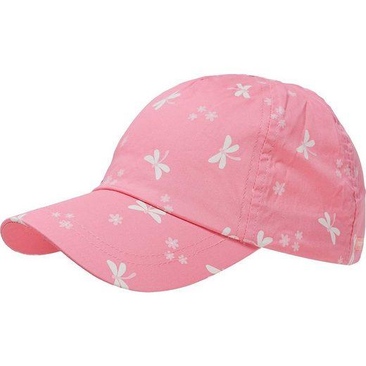 MAXIMO Baseball Cap »Cap für Mädchen«