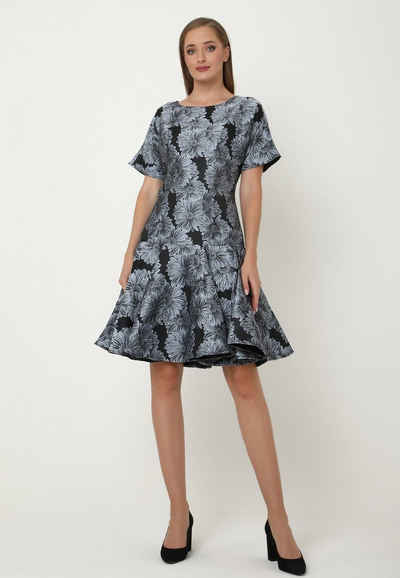 MaDam-T Skaterkleid »Kleid Sacasa«