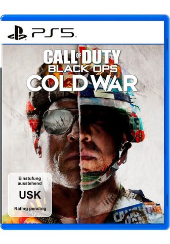 Activision Call of Duty Black Ops Cold War PlaySt...