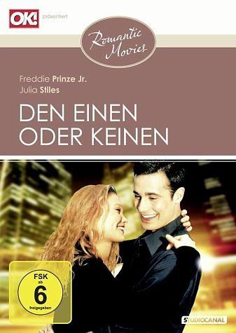 DVD »Den einen oder keinen (Romantic Movies)«