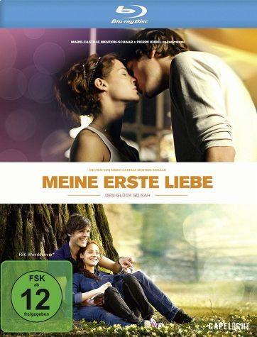 Blu-ray »Meine erste Liebe - Dem Glück so nah«