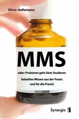 Broschiertes Buch »MMS oder probieren geht über studieren«