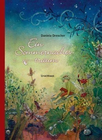 Gebundenes Buch »Ein Sommernachtstraum«