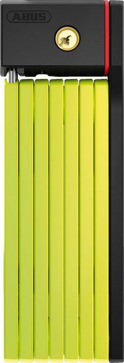 ABUS Faltschloss »uGrip Bordo 5700« (mit Halterung), mit Halterung - 80 cm Länge